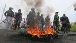 Lote 192: claves para entender el conflicto sociopolítico - Noticias de pacific rubiales
