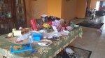 Lince: más de 50 personas se atrincheraron y destruyeron casa - Noticias de secuestros