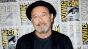"""Rubén Blades abrumado tras éxito de """"Fear The Walking Dead"""""""