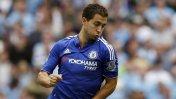 Chelsea vs. Crystal Palace: igualan 0-0 por la Premier League