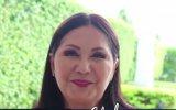 Ana Gabriel en Lima: mira el saludo a los fans peruanos (VIDEO)