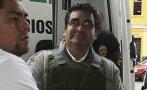 César Álvarez: declaran complejo proceso judicial en su contra