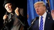 La duras palabras de Rubén Blades contra Donald Trump