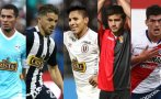Torneo Clausura: tabla de posiciones y resultados de fecha 1