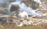 Cajamarca: mineros ilegales de La Chilca fueron desalojados