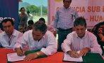 OxI: BCP invertirá S/.15 mlls. en red de agua potable de Piura