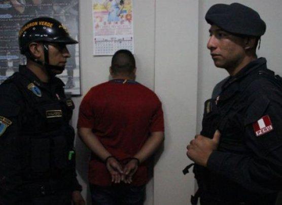 Trujillo: brazo derecho de 'Los Plataneros' seguirá encarcelado