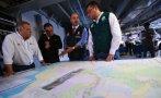 Fenómeno de El Niño: barcos trasladan ayuda humanitaria