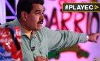 Maduro cerró segundo tramo de la frontera con Colombia [VIDEO]