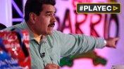 Venezuela cerró segundo tramo de frontera con Colombia [VIDEO]