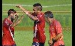 Veracruz venció 2-1 a Monterrey en el Apertura de la Liga MX