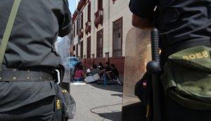 Las bodas falsas que son furor en Argentina