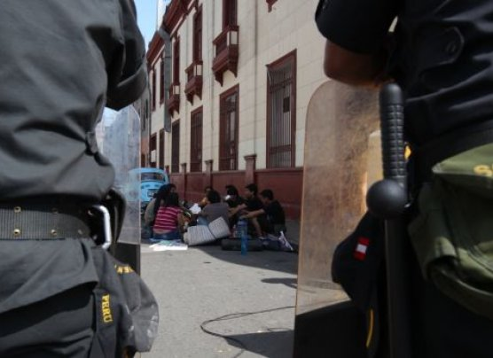En 7 meses 71 policías fueron encarcelados por delitos graves