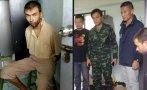 Tailandia detiene a sospechoso del atentado en Bangkok