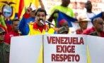 Maduro se va a China y a Vietnam en plena crisis en Venezuela