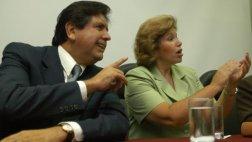 Alan García y Lourdes Flores: ¿Es posible una alianza?