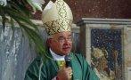 Vaticano: Arzobispo acusado de pederasta murió de causa natural