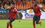 Medellín vs. Atlético Huila: se miden por el Torneo Clausura