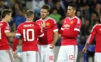 Manchester United vs. Swansea: juegan por la Premier League
