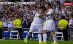 Real Madrid: Gareth Bale fusiló a golero de Real Betis [VIDEO]