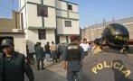 Ate: anciana dirigió violento intento de usurpación de casa