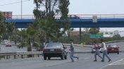 Imprudencia peatonal ahora causa más muertes que manejar ebrio