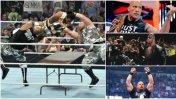 Dudley Boyz y otros recordados regresos a la WWE