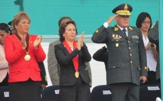 Áncash: nuevo jefe policial no descarta cambio de personal
