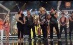 """""""El gran show"""": conoce a los nuevos sentenciados de la gala"""