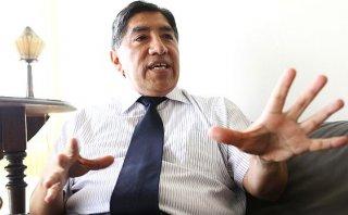 Avelino Guillén dice que fue un error archivar Caso Nadine