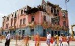 La plaza Dos de Mayo será refaccionada a fin de año