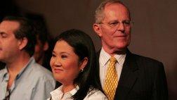 Elecciones 2016: Keiko y PPK lideran intención de voto