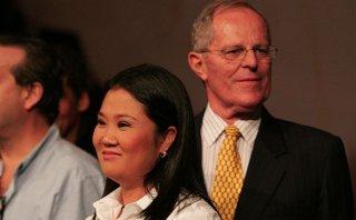 Elecciones 2016: Keiko Fujimori y PPK lideran intención de voto