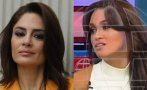 Mávila Huertas defendió su entrevista a Angie Arizaga (VIDEO)