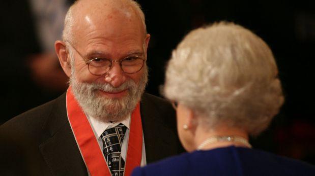 En el 2008 recibió la Orden del Imperio Británico por su contribución a la ciencia.(Foto: AP)
