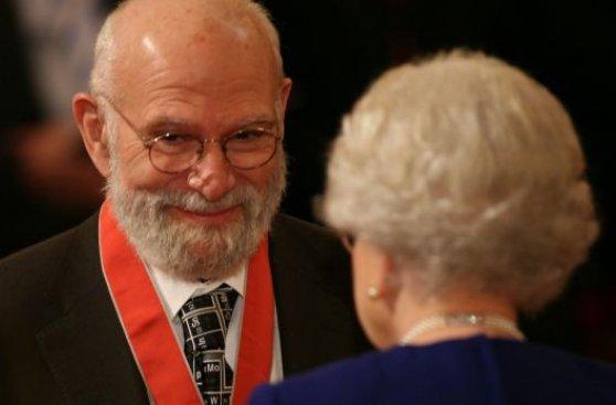 Oliver Sacks, el neurólogo que exploró los desórdenes mentales