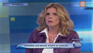 Ana de la Reguera evita opinar sobre su ex Jorge Ramos y Trump