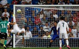 James Rodríguez: ¿estos son los 3 mejores goles en su carrera?