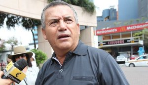 Waldo Ríos deberá declarar por irregularidades en juramentación
