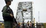 Militares venezolanos habrían violado a colombianas en frontera