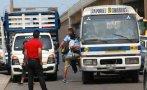 Sancionarán a empresas de transporte por dar información falsa