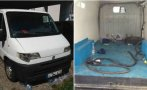 Austria: Desaparecen niños hallados en camioneta de inmigrantes