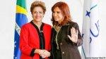 ¿Qué países se verán afectados con la recesión en Brasil? - Noticias de bbc mundo
