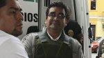 César Álvarez: declaran complejo proceso judicial en su contra - Noticias de ancash ezequiel nolasco