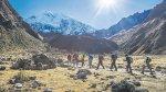 Machu Picchu: el paraíso existe - Noticias de pablo secado