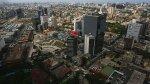 Agencia S&P rebajó sus estimados de crecimiento del PBI de Perú - Noticias de deuda externa