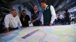 Fenómeno de El Niño: barcos trasladan ayuda humanitaria - Noticias de lambayeque
