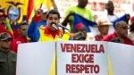 Maduro se va a China y a Vietnam en plena crisis en Venezuela - Noticias de no va a salir