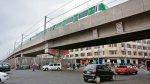 Metro de Lima: expropiarán 498 predios para obras de Línea 2 - Noticias de vía de evitamiento
