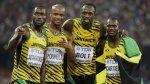 Usain Bolt ganó oro en relevo 4x100m en Mundial de Atletismo - Noticias de nesta carter